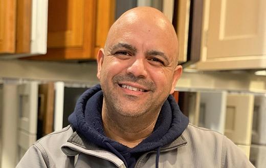 Elias (Junior) Pereira