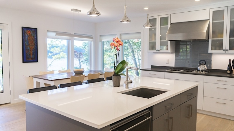 Kitchen Design Trends 2018 Longfellow Design Build