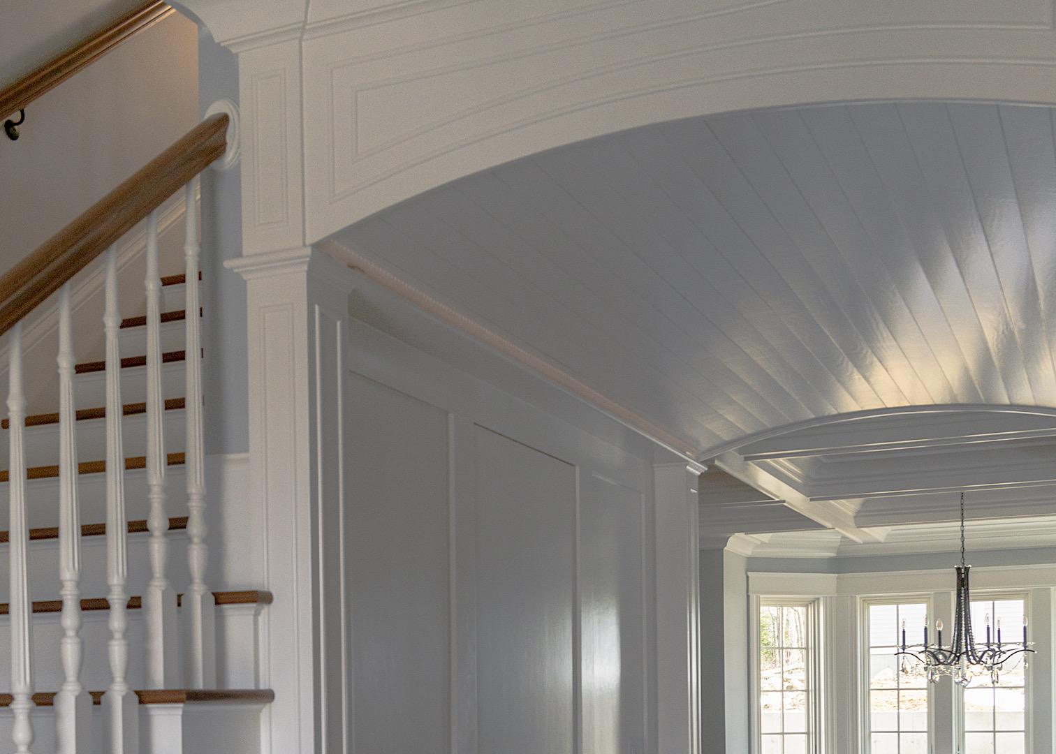 Custom Architectural Detail
