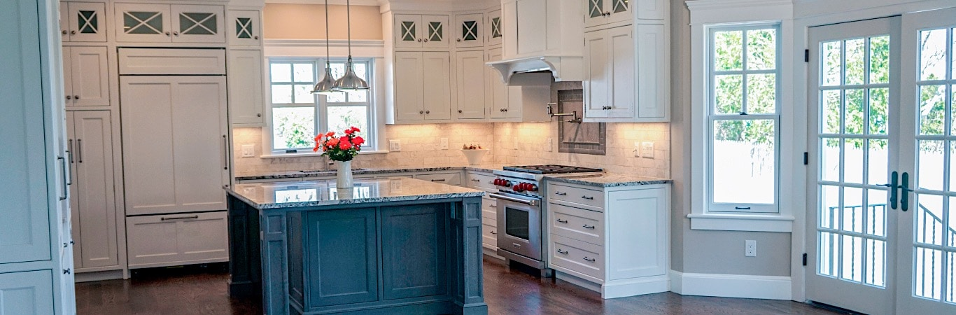Kitchen Design Trends for 2018 » Longfellow Design Build