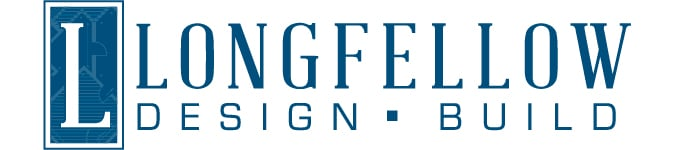 Longfellow Design Build Mobile Logo