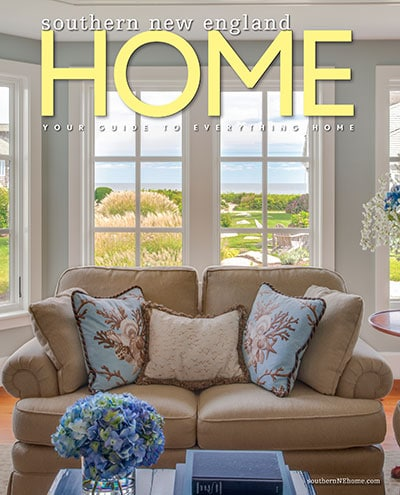 Southern New England Home Magazine