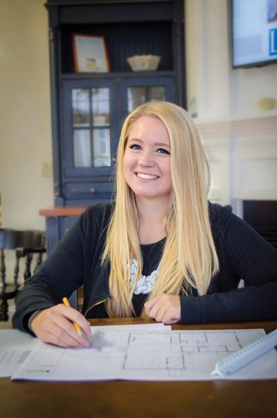 Kelsey Birchenall